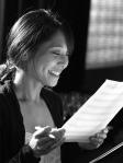 Kim Sueoka - Vocals, Ukulele