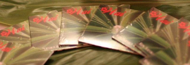Wai CDs