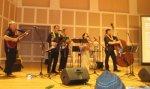 Shahzore Shah, Dave Kapell, Kim Sueoka, Rahn Yanes